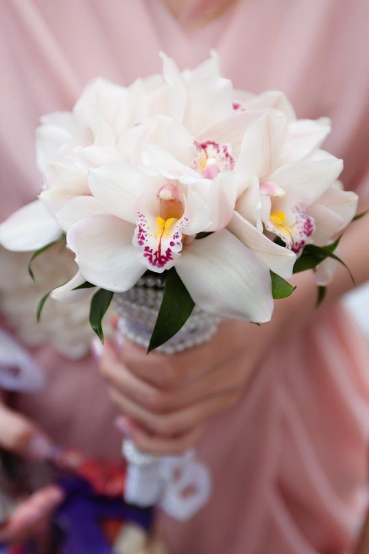 Цветы в капсулах